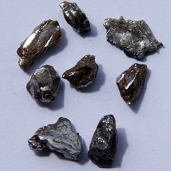 metallarten und ihre eigenschaften